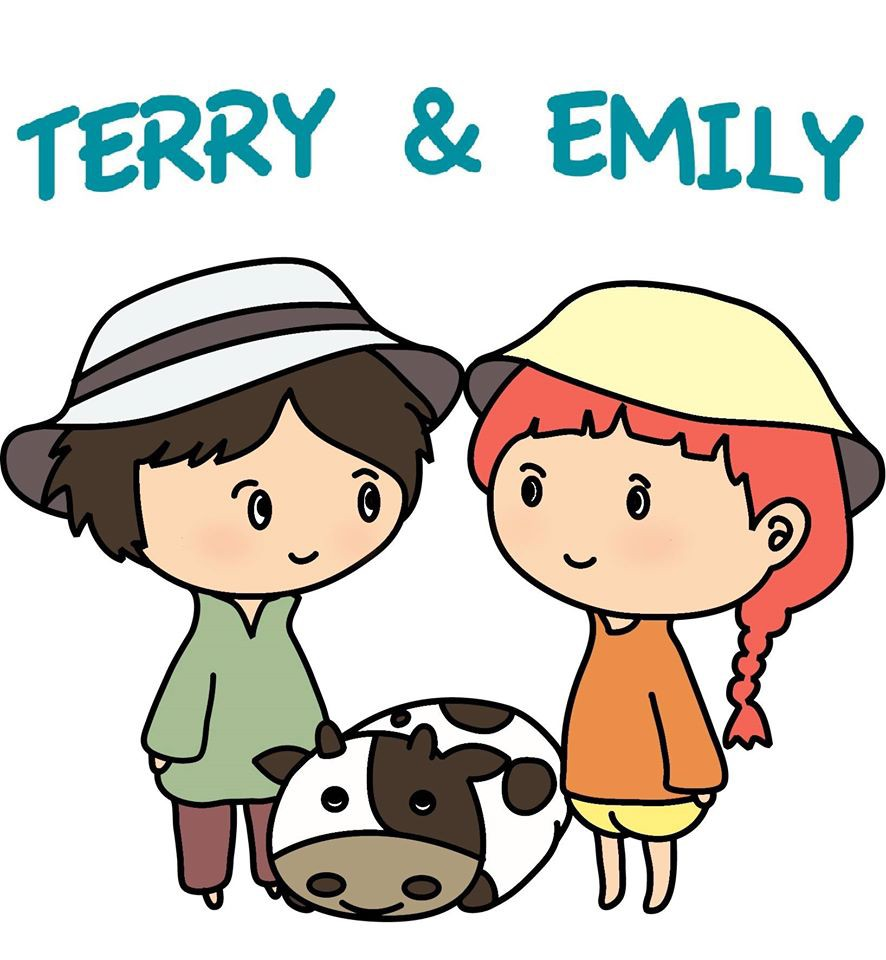 TERRY AND EMILY